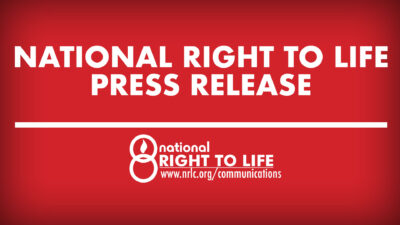 NATIONAL RIGHT TO LIFE RELEASES EIGHTH ANNUAL REPORT:  THE STATE OF ABORTION IN THE UNITED STATES