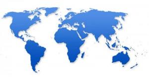 world-mapbluere